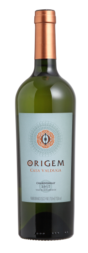 Origem Chardonnay Casa Valduga 750ml