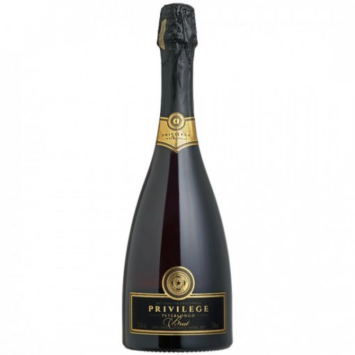 COMPRE 2 LEVE 3 - PACK Peterlongo Espumante Privillege Brut 750ml - (cx c/ 6und)