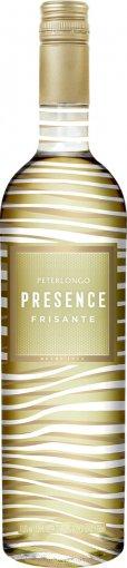 PACK Peterlongo Frisante Presence Branco Suave 750ml - (cx c/ 6und)