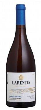 PACK Vinicola Larentis Vinho Gran Reserva Chardonnay Arcangelo 750ml - (cx c/ 6 und)