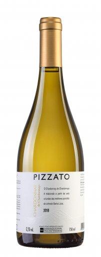 PACK Pizzato Chardonnay 750ml (cx c/ 6 und)