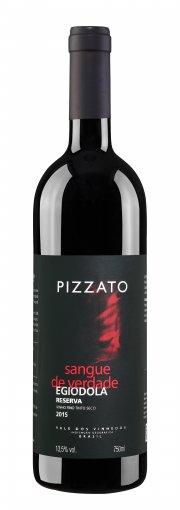 PACK Pizzato Reserva Egiodola 750ml - (CX C/6 UND)