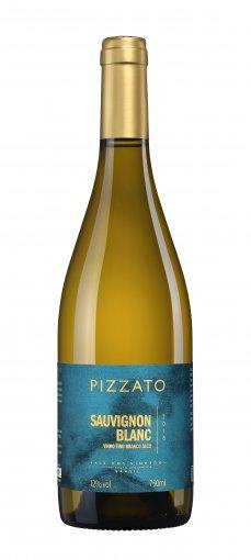 PACK Pizzato Sauvignon Blanc 750ml -(CX C/ 6 UND)