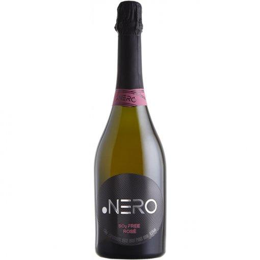 Ponto Nero - Cult Espumante SO2 Free Brut Rose 750ml