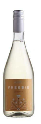Ponto Nero Freebie Vinho Frisante Branco 750ML