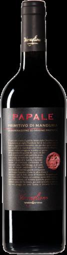 Primitivo di Manduria Papale DOP 750ml