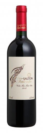 Salton Vinho Talento 750ml