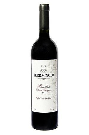 Terragnolo Vinho Marselan Reserva 750ml