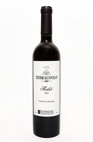 Terragnolo Vinho Merlot Reserva D.O 750ml