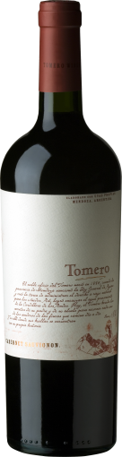 Tomero Cabernet Sauvignon 750ml