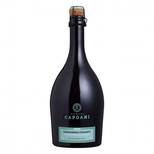Vinho Capoani Chardonnay Frisante 750ml