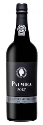 Vinho do Porto Palmira LBV 750ml