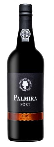 Vinho do Porto Palmira Ruby 750ml