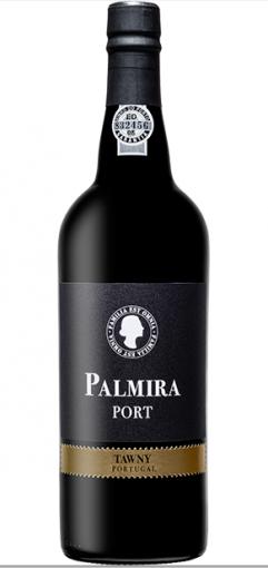 Vinho do Porto Palmira Tawny 750ml