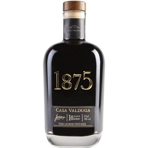 Vinho Licoroso Tinto 1875 375ml