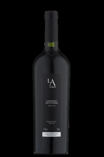 Vinho Luiz Argenta Cabernet Sauvignon Classico 750ml