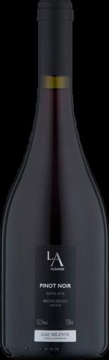 Vinho Luiz Argenta Pinot Noir Classico 750ml