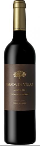 Vinho Tapada de Villar DOC Alentejo Tinto 750ml