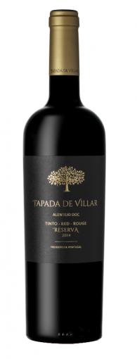 Vinho Tapada de Villar Reserva Alentejo Tinto 750ml
