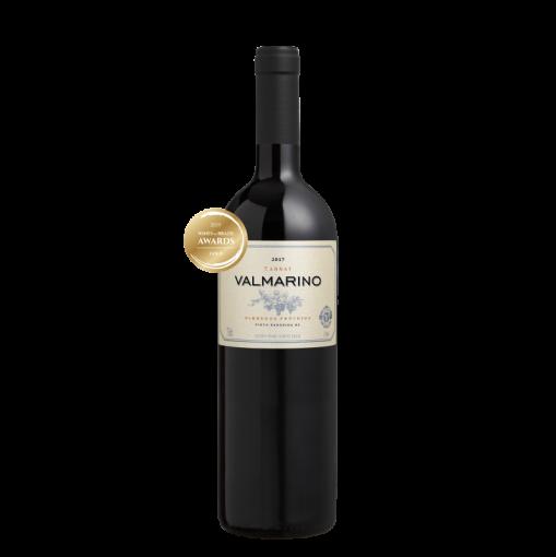 Vinícola Valmarino Vinho Tannat 750ml