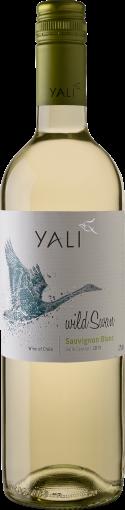 Yali Wild Swan Sauvignon Blanc 750ml