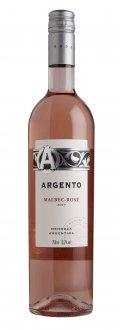 Argento Rosé Malbec 750ml