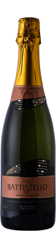 Battistello Espumante Natural Brut 750ml
