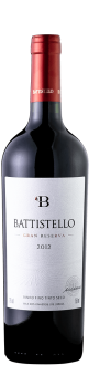 Imagem - Battistello Gran Reserva 750ML - BA001
