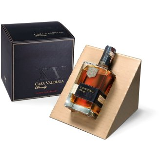Casa Valduga Brandy 15 Anos 700ml