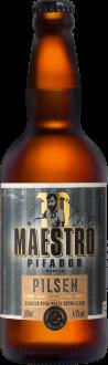 Imagem - Cerveja Doga 10 Pilsen 500ml - MP050