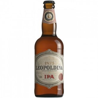 Imagem - Cerveja Leopoldina IPA 500ml  - CL002