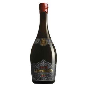 Imagem - Cerveja Leopoldina Old Strong Ale 750ml  - CL001