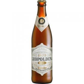 Imagem - Cerveja Leopoldina Weissbier 500ml - CL004