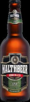 Imagem - Cerveja Malthbeer IPA 500ml - MB003