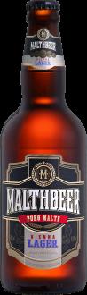 Cerveja Malthbeer Vienna Lager 500ml