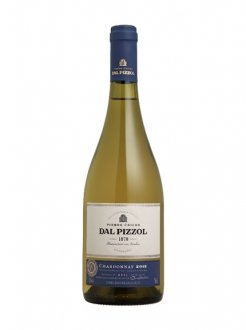 Imagem - Dal Pizzol Branco Chardonnay 750ml - DP013