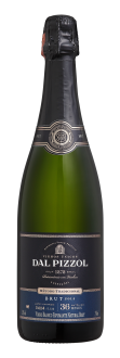 Imagem - Dal Pizzol Espumante Brut Traditionelle Processo Champenoise 750ml - DP019