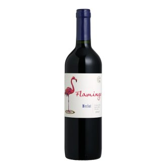 FLAMINGO MERLOT 750ML