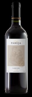 Imagem - Gran Pareja Vinho Tinto Carmenere 750ml - GP101