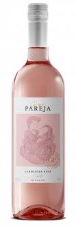Gran Pareja Vinho Tinto Carmenere Rose 750ml
