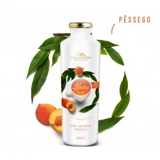 Imagem - Libertea Ice Tea com com Cranberry e Hibisco Casa Madeira 500ml - CH405