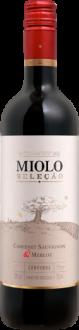 Imagem - Miolo Seleção Cabernet Sauvignon/ Merlot 750ML - MI5461