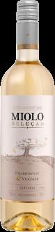 Imagem - Miolo Seleção Chardonnay/ Viognier 750ML - MI6893