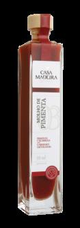 Imagem - Molho de Pimenta Calabresa com Cabernet Sauvignon Casa Madeira 50ml - MP307