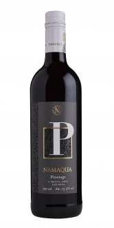 Imagem - Namaqua Pinotage 750ml - DAS300