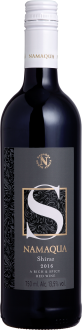 Namaqua Shiraz 750ml