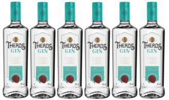 Imagem - PACK 6 und Salton Theros Gin 1L - SA1606