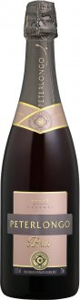 PACK Peterlongo Espumante Brut 750ml - (cx c/ 6und)
