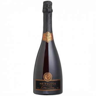 Imagem - PACK Peterlongo Espumante Privillege Extra Brut 750ml - (cx c/ 6und) - PT516