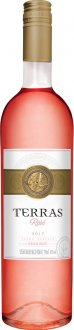 Imagem - PACK Peterlongo Terras Rose 750ml - (cx c/ 6und) - PT515